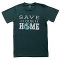 Save Our HOME Unisex T-shirt