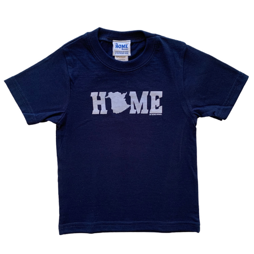New Brunswick Toddler And Youth HOME T-Shirt