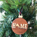 Ontario HOME ornament
