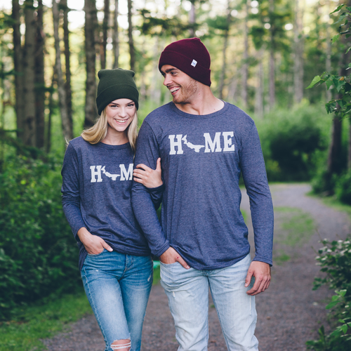 Prince Edward Island HOME Long Sleeve