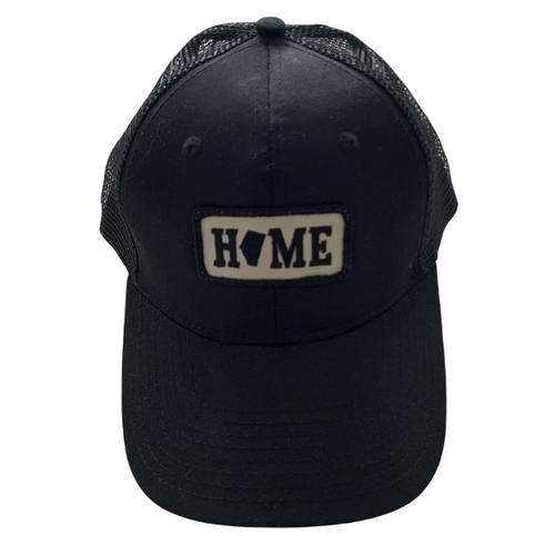 Alberta HOME Trucker Hat