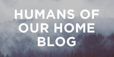 Humans of our Home www.myhomeapparel.com
