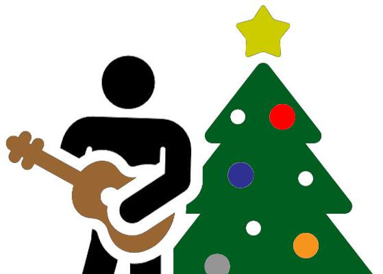 Guitars for Kids Holiday Charity Drive
