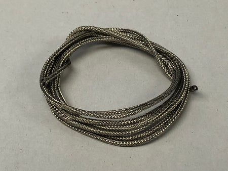 Braided Wire