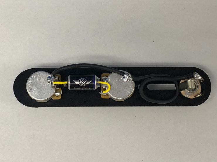 RS Pre-Wired Vintage Les Paul Jr.® Harness