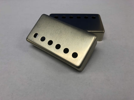 Humbucker Pickup Covers - Pair