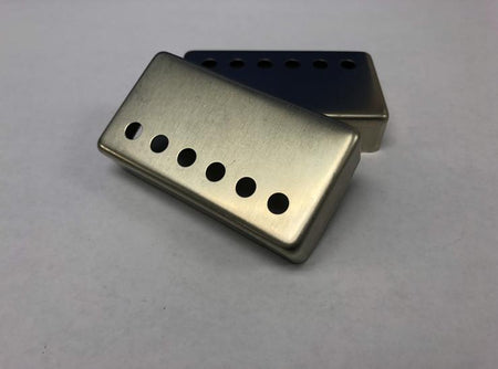 Humbucker Pickup Covers - Single