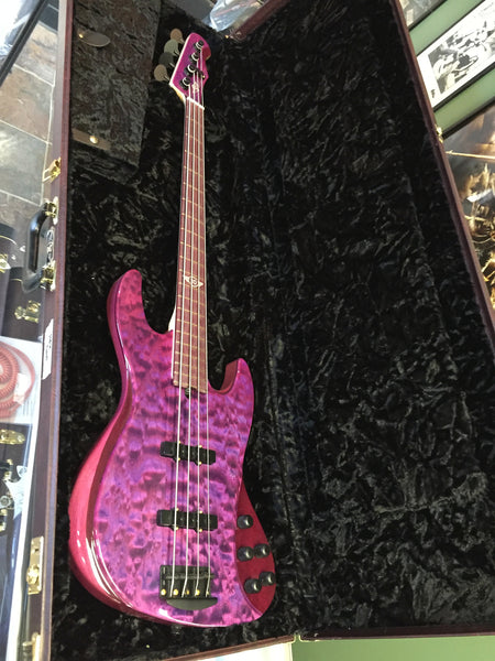 Stepside MK IV Custom Bass