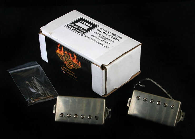RS Guitarworks True 60's® Humbucker Set