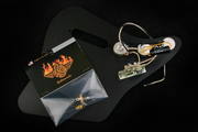Pre-Wired Premium Modern Strat® Upgrade Kit