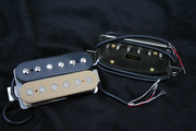 RS/Fralin Big Block Humbucker Set