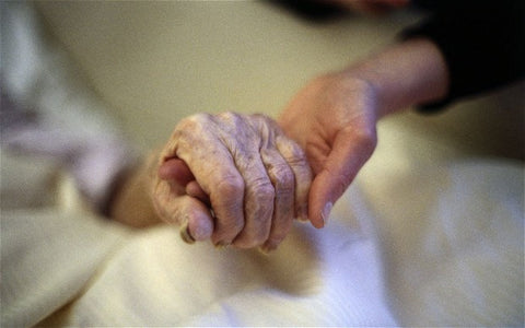 Deadly Compassion: A Nurse and Patient Discuss Euthanasia (MP3)