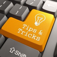 Internet Tips and Tricks: Reaching Your Audience Via Facebook, Twitter, Etc. (MP3)