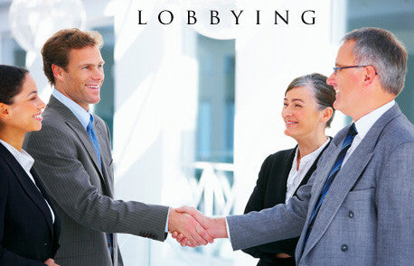 Do's and Don't's for Effective Pro-life Lobbying: Legislators' Perspectives (MP3)
