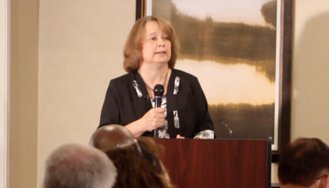 Carol Tobias, President of National Right to Life, on the course ahead