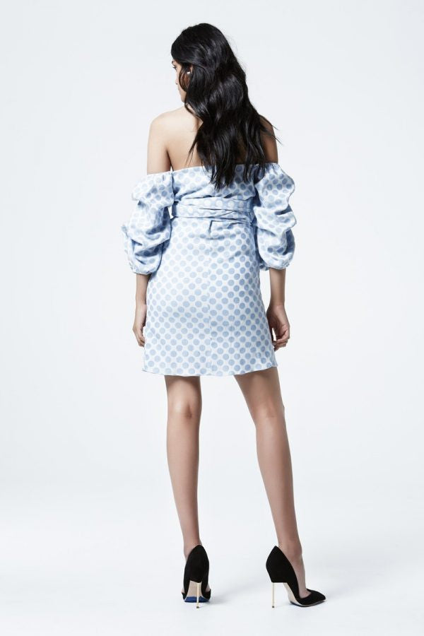 ASILIO Second take dress RRP $259.95