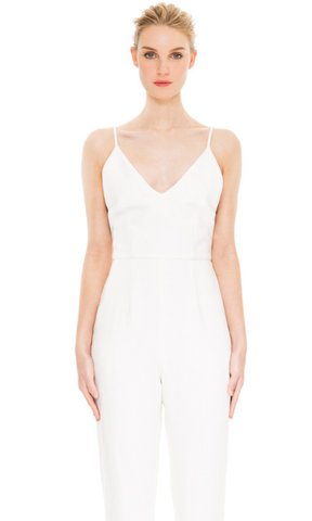 Finders Keepers Stand Still Jumpsuit RRP $179.95