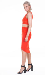 Bec & Bridge Petit Skirt RRP $180