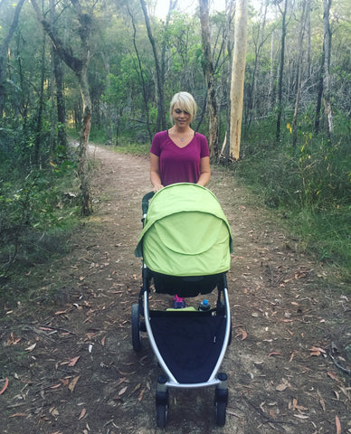 Staying fit and Exercise after giving birth blog and strengthening the pelvic floor