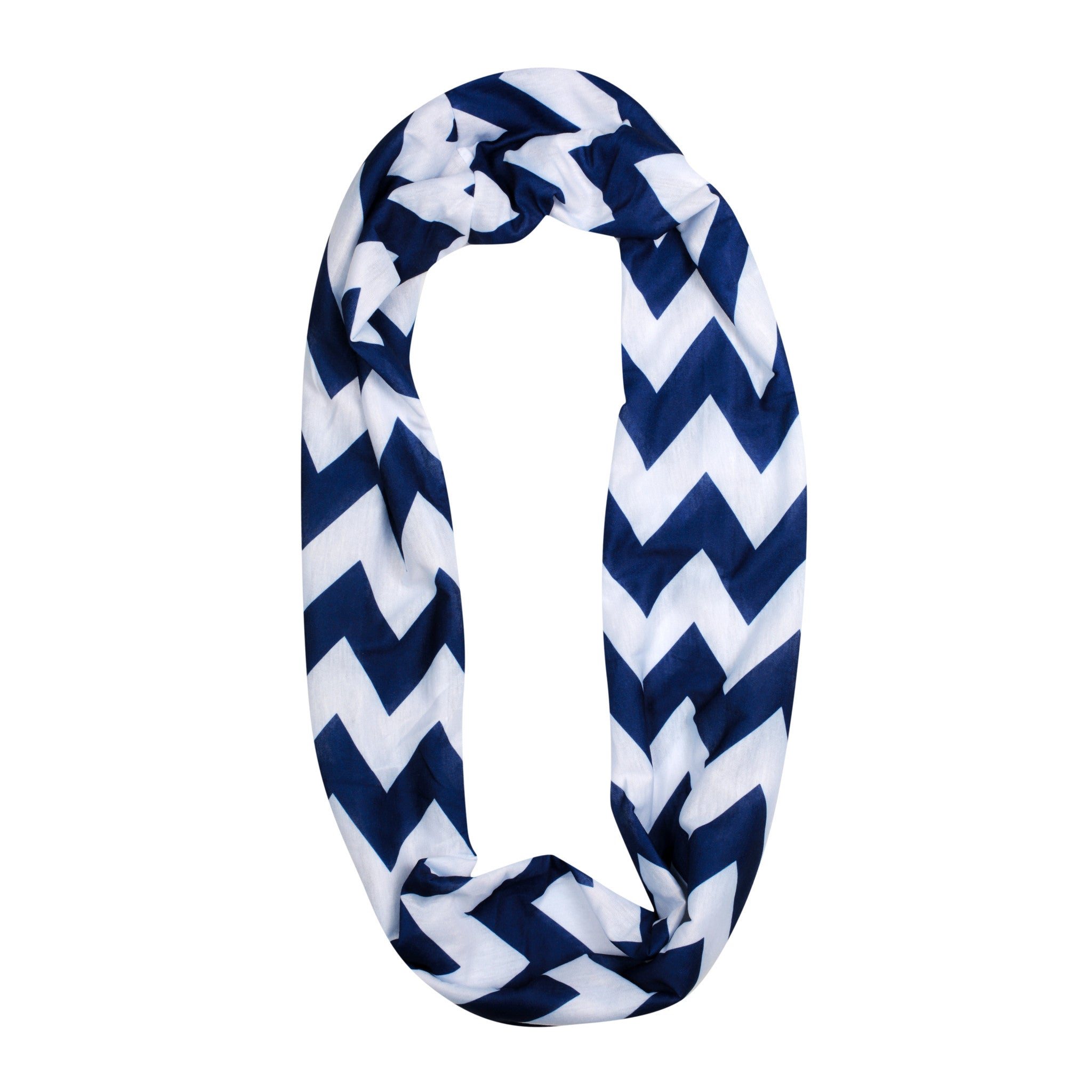 Scarf – Navy Blue