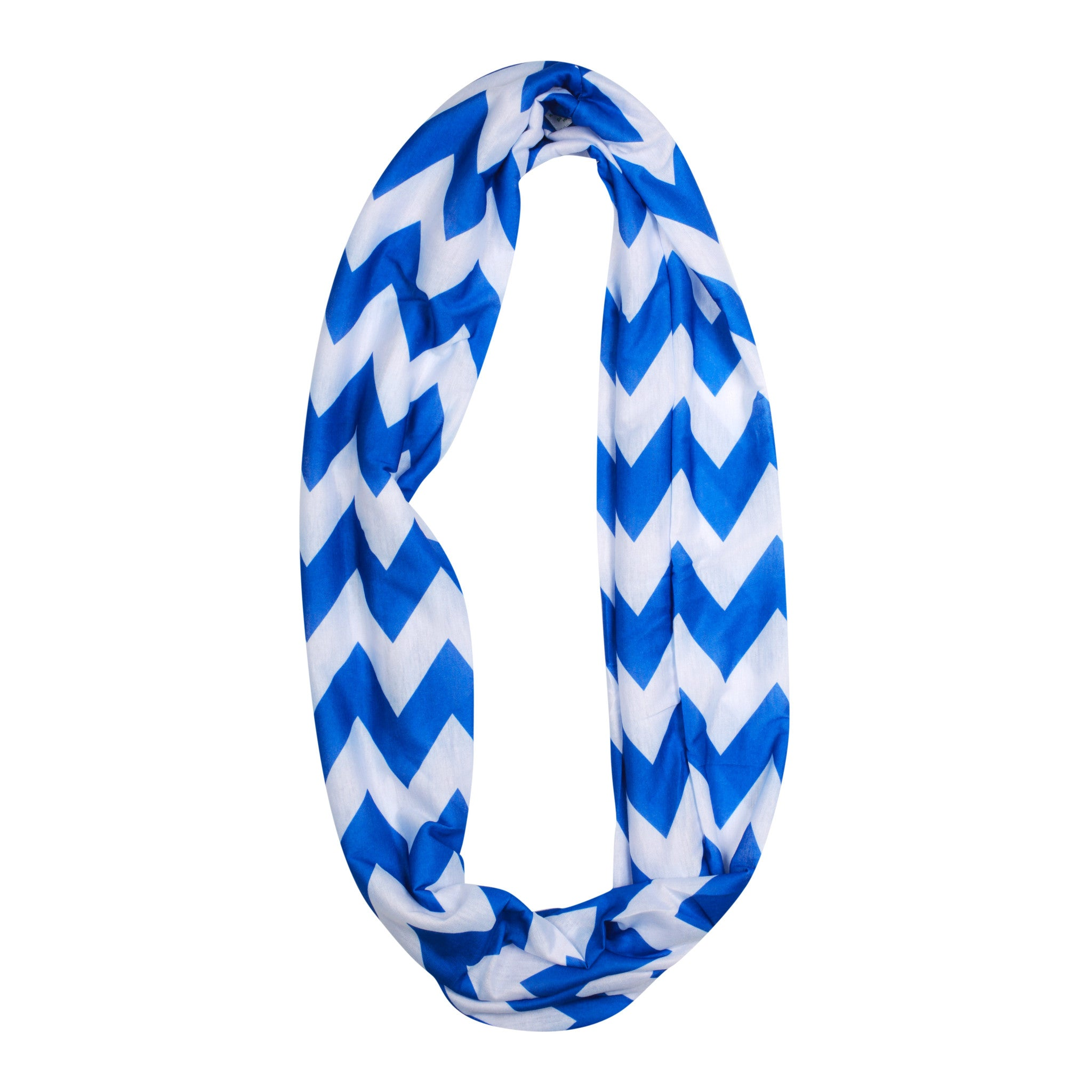 Scarf – Royal Blue
