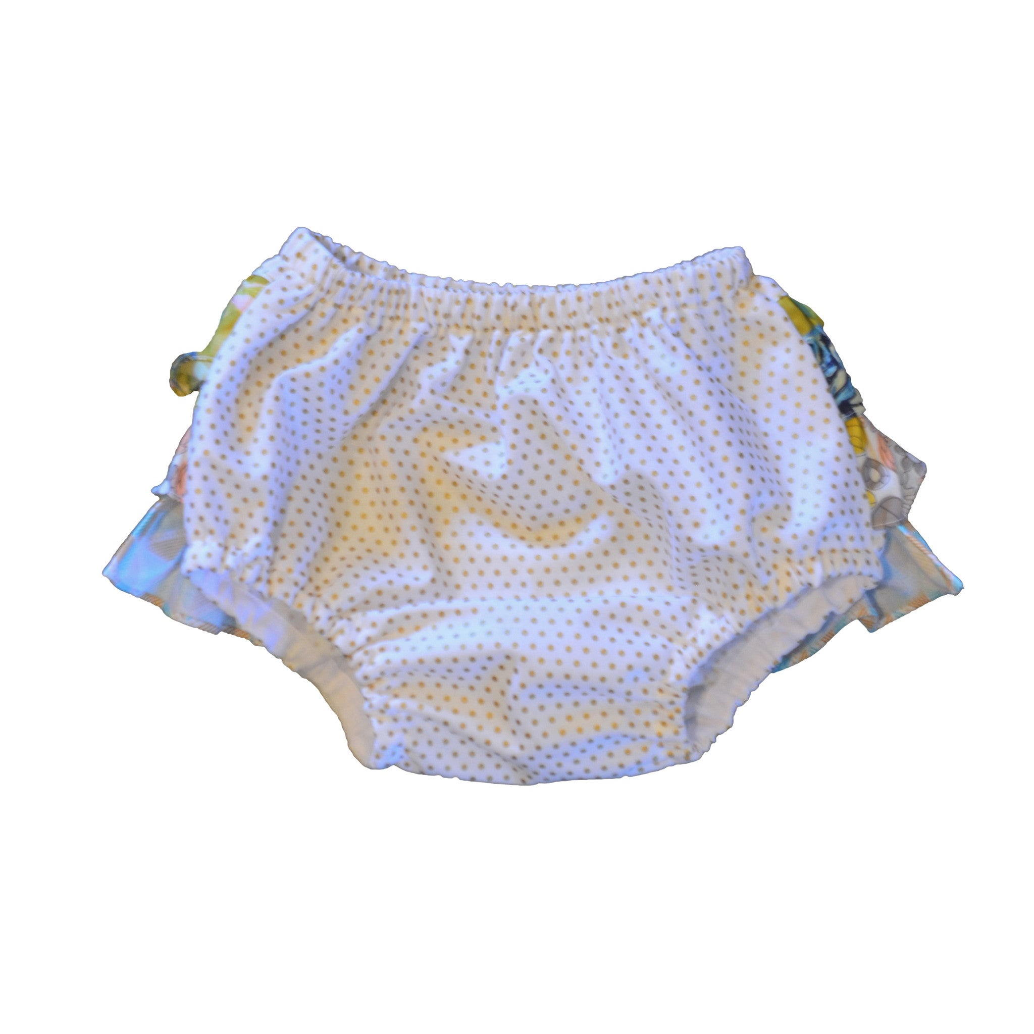 Bay Girls Designer Bloomers, Organic Cotton, Handmade in Sydney