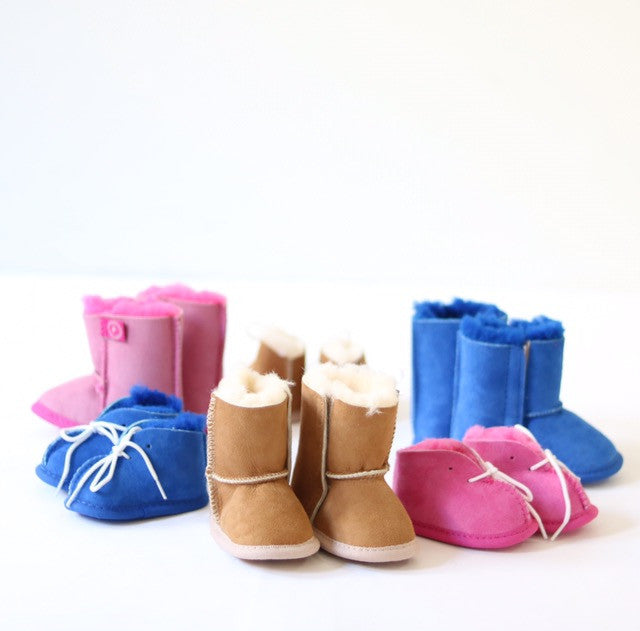 Toddlers Joey Ugg Boots