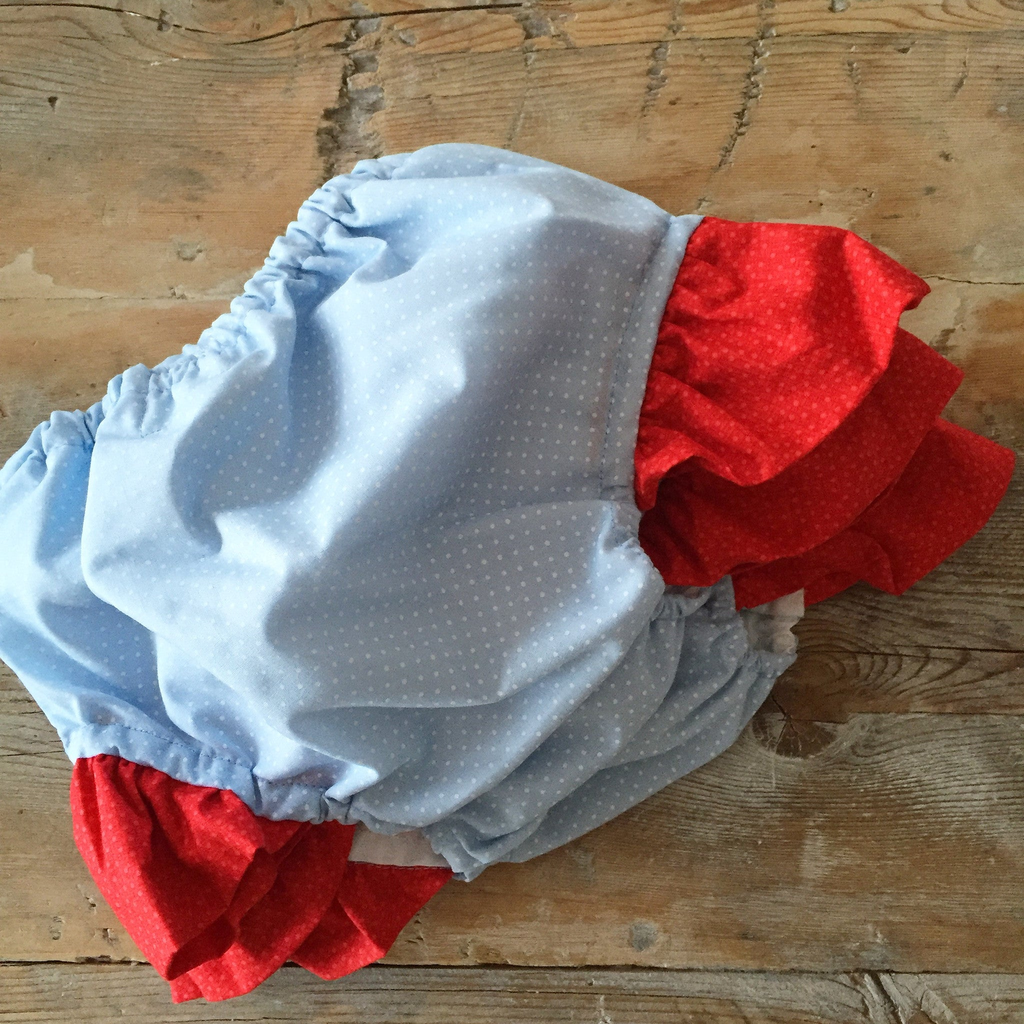 'Frenchie' Bloomers