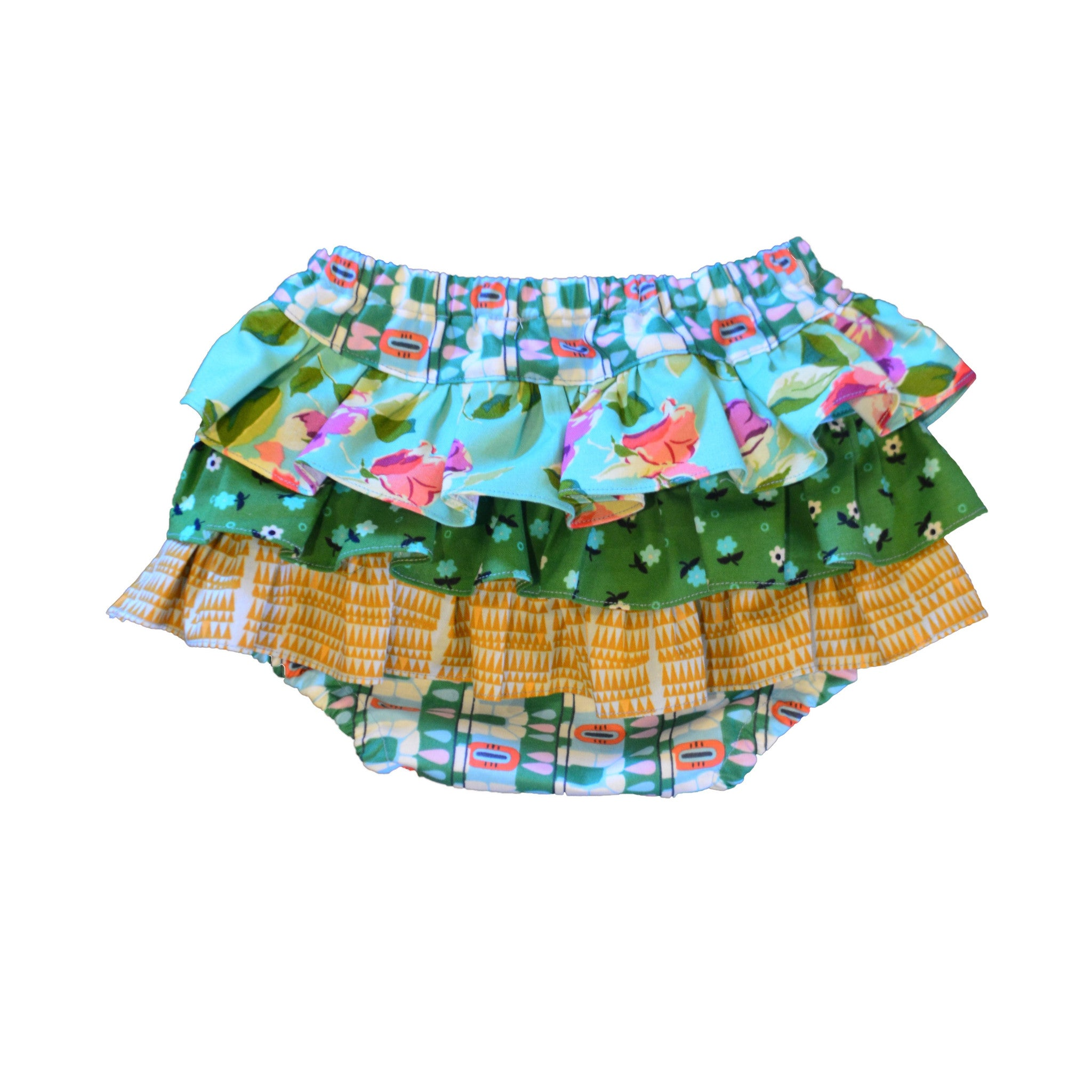 Fanciful Bloomers – Blossoming Belle Blue