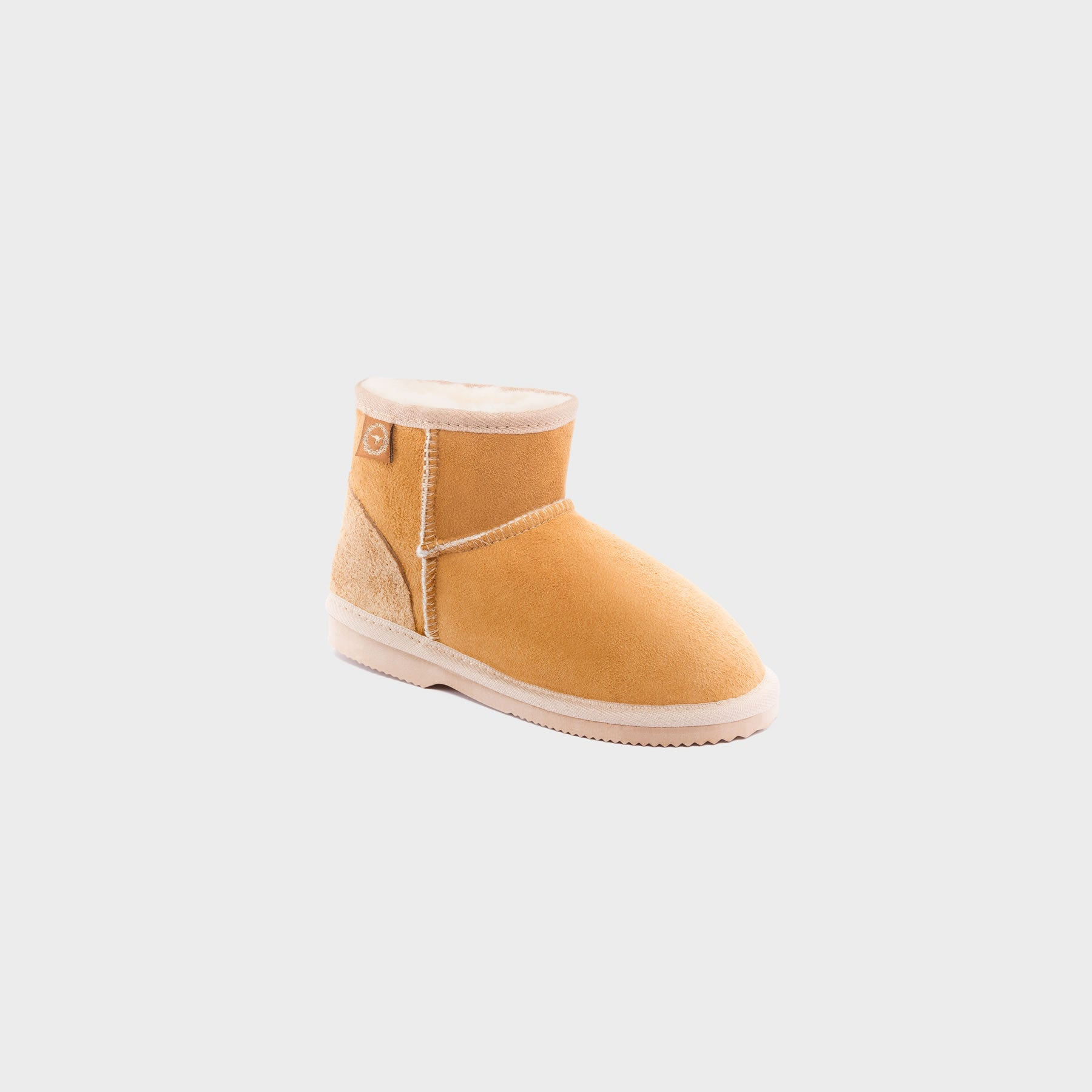 Ugg Australia Mini Ugg Boot - Chestnut