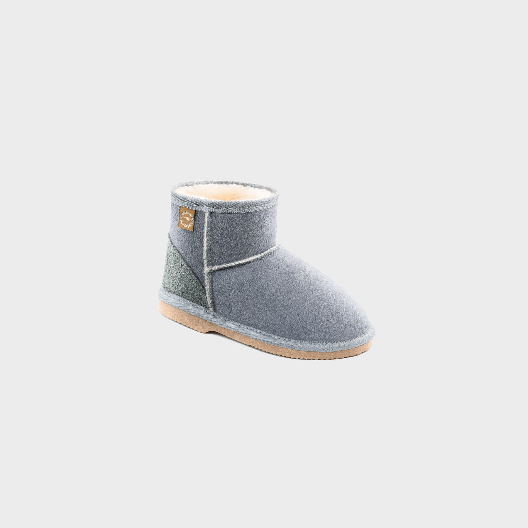 Ugg Australia Mini Ugg Boot - Grey