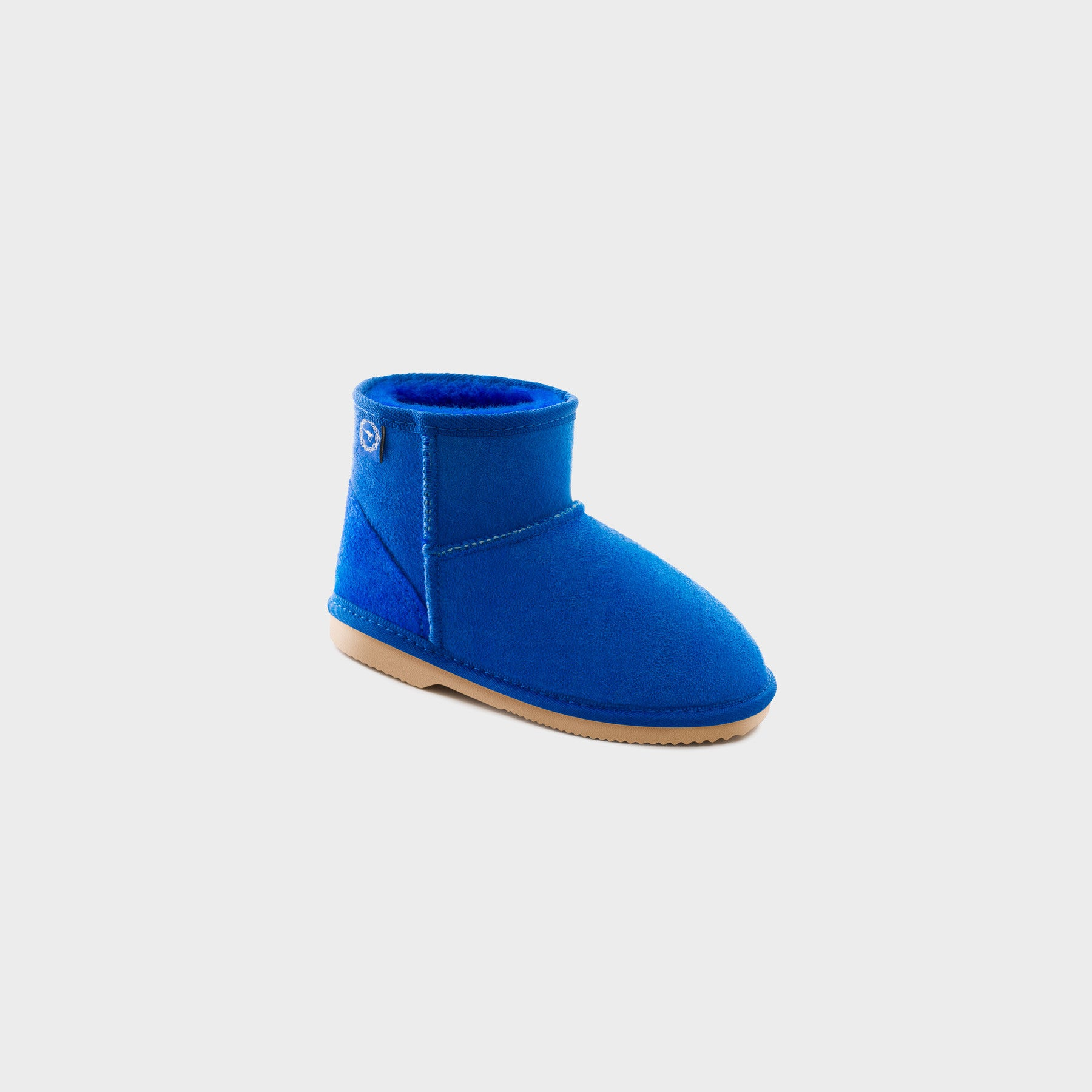 Ugg Australia Mini Ugg Boot - Cobalt Blue