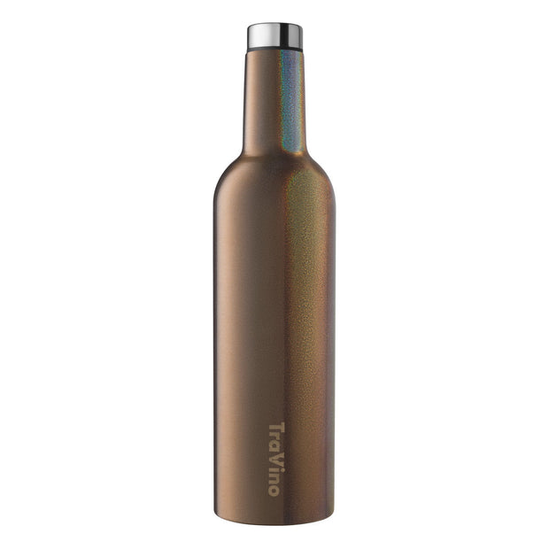 TraVino Insulated Wine Flask - 750ml