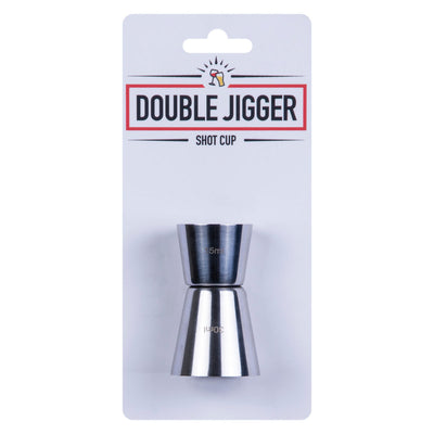 Double Jigger Shot Cup
