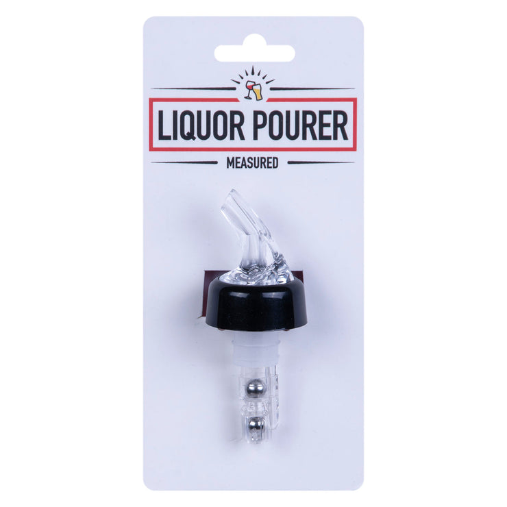 Measured Liquor Pourer