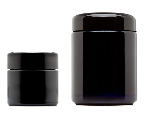 Airtight Storage Jars