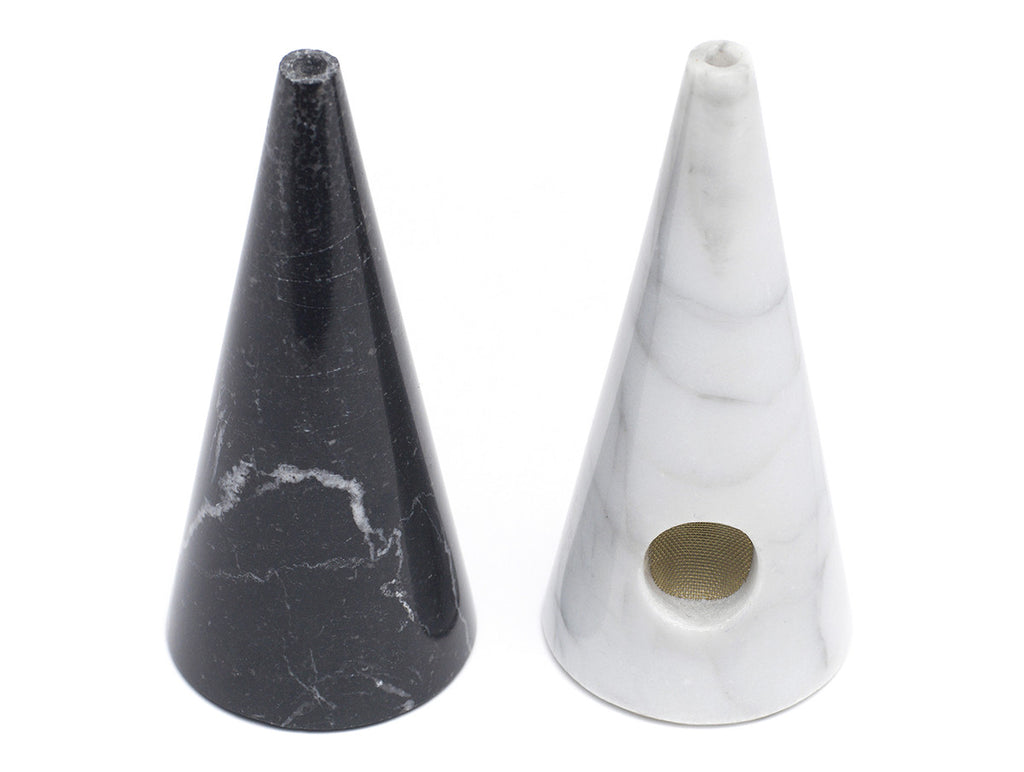 Marble Pipe