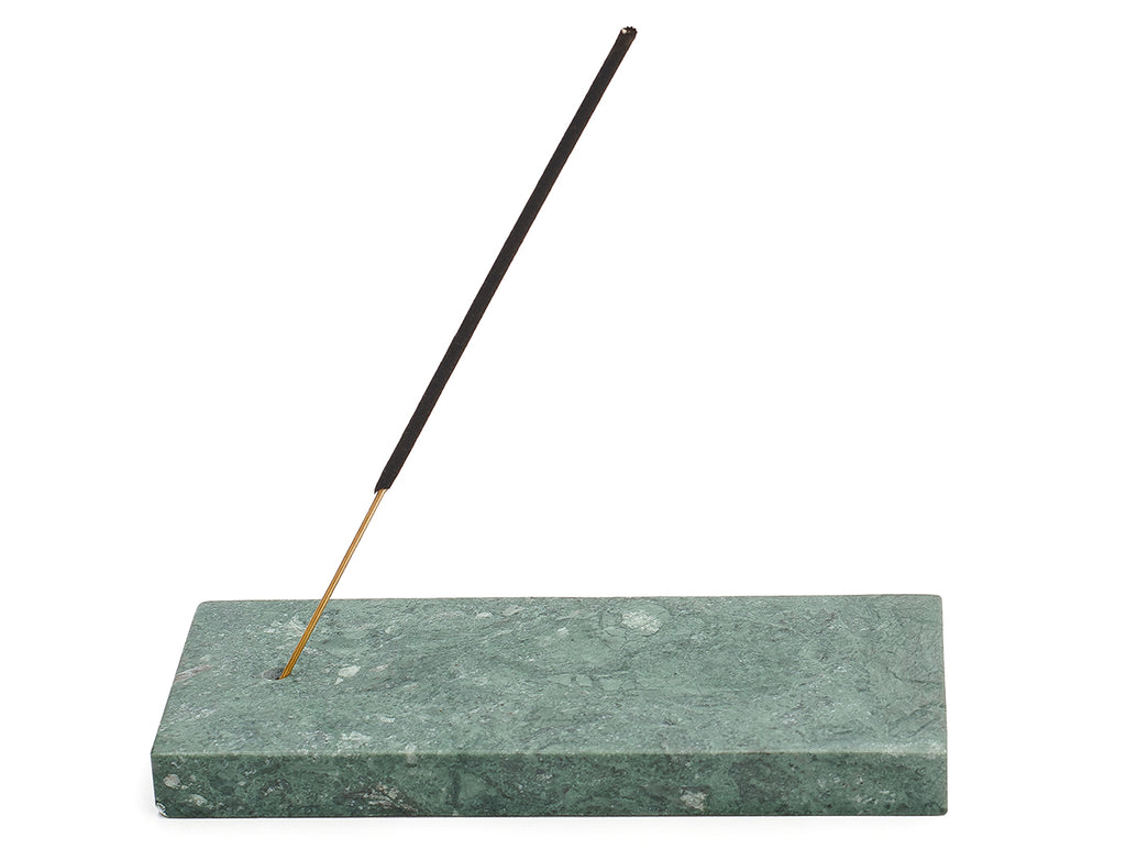Monolith Incense Burner