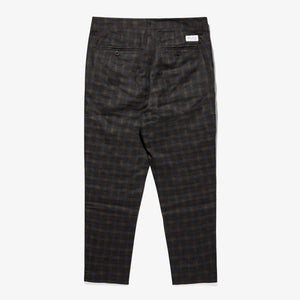 Downtown Plaid Pant Pant