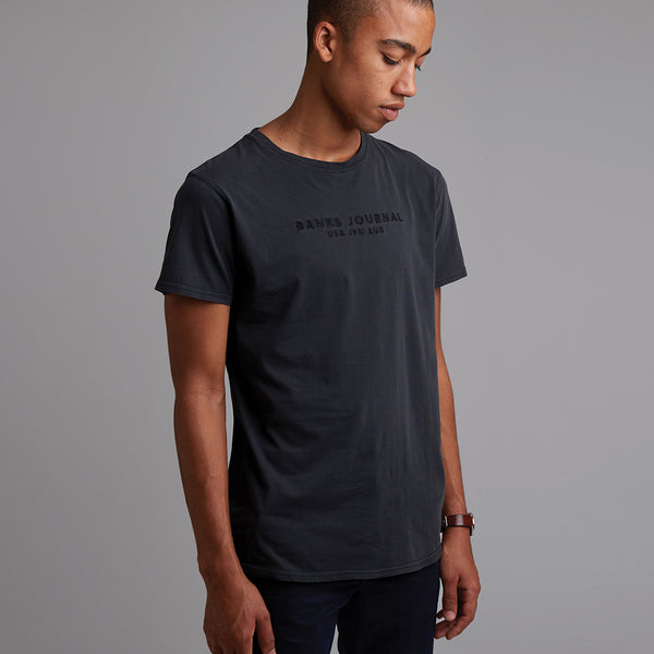Change Faded Tee Tee Shirt