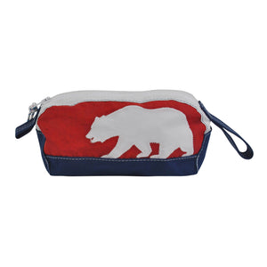 California Bear Dopp Kit