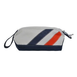 Stripes Dopp Kit