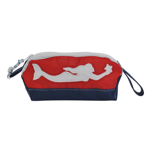 Mermaid Dopp Kit