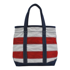 Stripes Daysailer - Boyd Sailcloth -