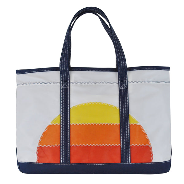 Sunrise Shore Bag
