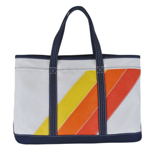 Sunrise Shore Bag - Boyd Sailcloth -
