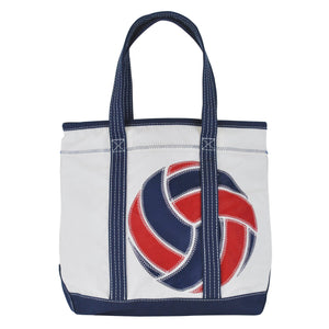 Volleyball Daysailer - Boyd Sailcloth -