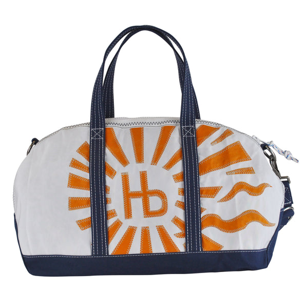 Hermosa Beach Weekender - Boyd Sailcloth -