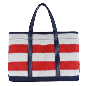 Octopus Shore Bag - Boyd Sailcloth -