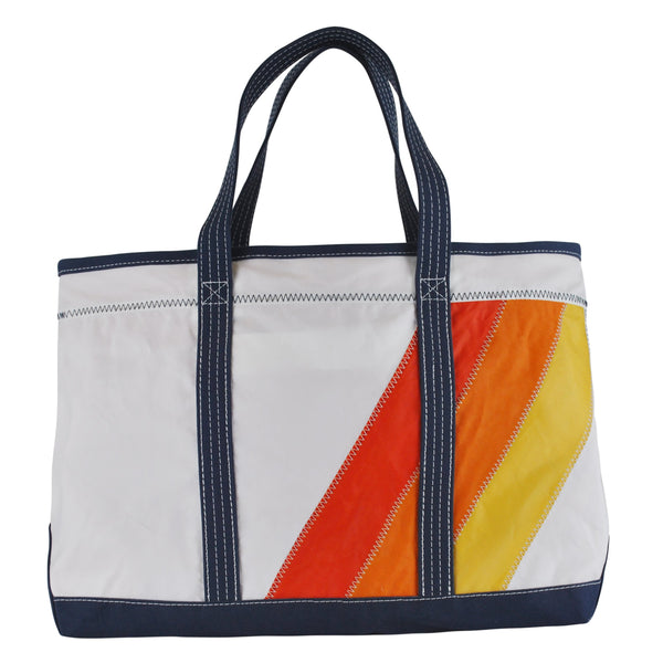 Prindle Shore Bag - Boyd Sailcloth -